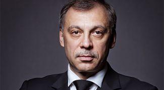 Сергей Чонишвили: фильмография, биография и личная жизнь