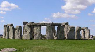 Стоунхендж: описание, история, экскурсии, точный адрес