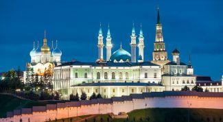 Казанский Кремль: описание, история, экскурсии, точный адрес