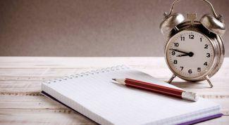 7 инструментов для планирования времени