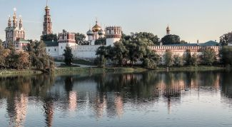 Монастыри Москвы: описание, история, экскурсии, точный адрес