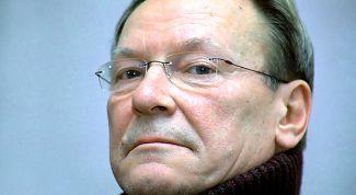 Сергей Шакуров: биография и личная жизнь