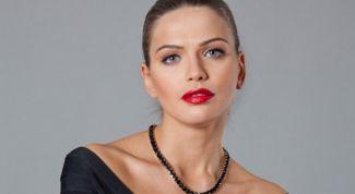 Юлия Галкина: биография, семья и кинокарьера