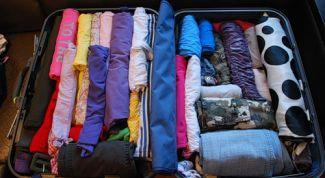 Как собрать чемодан для полноценного отдыха
