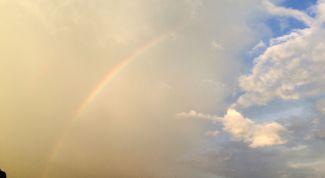 Как просто раскрасить серое в радугу