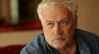 Борис Невзоров: биография и личная жизнь