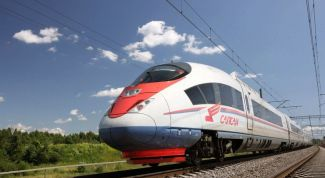 Как купить дешевый билет на скоростной поезд «Сапсан»