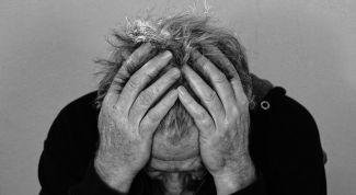 Как преодолеть отчаяние