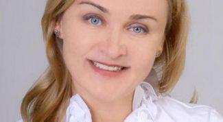 Жена Лукашенко Абельская Ирина: биография