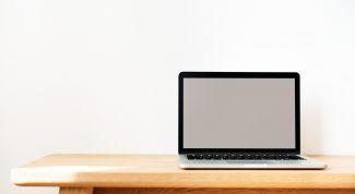 Какой ноутбук выбрать программисту