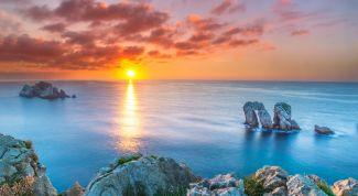 Что известно про Бискайский залив