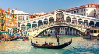 Прелести Венеции