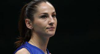 Татьяна Кошелева: биография, спортивная карьера