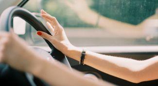 Почему мужчины не любят автоледи