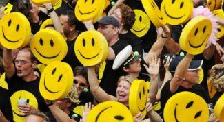 Названы самые счастливые страны