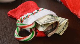 Как минимизировать финансовый стресс в новогодние праздники