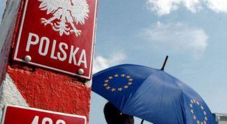 Как найти официальную работу в Польше?