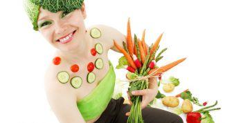 Как похудеть, не голодая: диета на основе вольюметрики