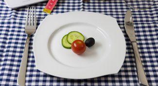 Какие диеты являются самыми опасными для здоровья
