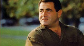 Арам Апетович Асатрян: биография, карьера и личная жизнь