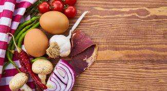 Что нужно есть, чтобы наедаться, но не поправляться