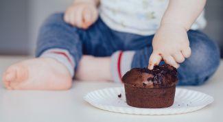 Толстый ребенок - здоровый ребенок?