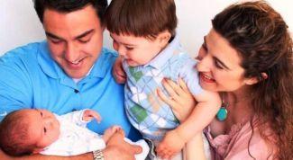 Как выбрать редкое имя ребенку