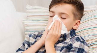 Причины снижения иммунитета у ребенка