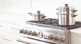 Как отмыть духовку после праздников