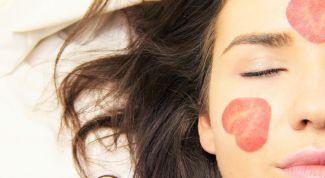 Как подобрать косметику для своего типа кожи