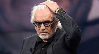 Бриаторе Флавио: биография, карьера, личная жизнь