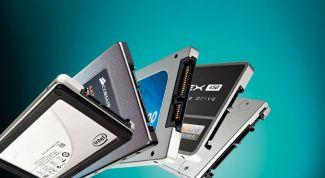 SSD-диск для компьютера: как выбрать, обзор, описание