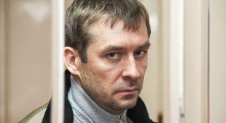 Захарченко Дмитрий Викторович: биография, карьера, личная жизнь