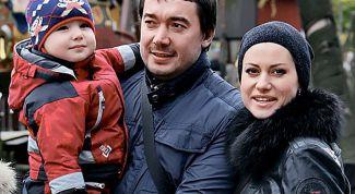 Муж и дети Анны Ковальчук: фото