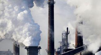 Предельно допустимый выброс и их нормы