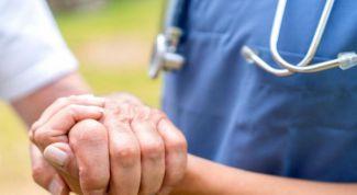 Как лучше благодарить врача?