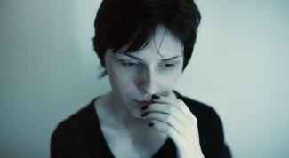 Шизофрения: группа риска, первые признаки и симптомы заболевания