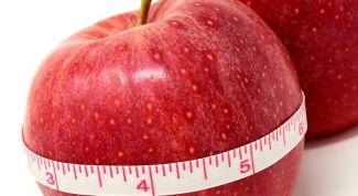 Зональная диета: как похудеть, не голодая