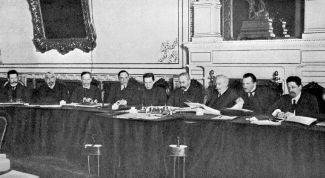 Временное правительство: история, состав