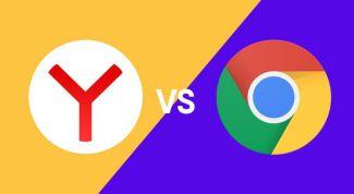 Как в Хроме сделать домашнюю страницу Яндекс