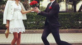 Евгений Папунаишвили и его жена: фото свадьбы