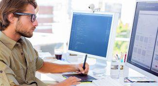 Веб-дизайнер - что это такое? Где учатся на веб-дизайнера?