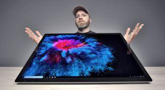 Лучшие ноутбуки, планшеты для ваших творческих задач