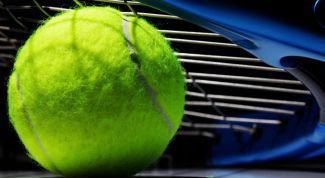 Правила большого тенниса для чайников