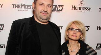 Муж и дети Хромченко Эвелины: фото