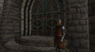 Как в древние времена назвали сторожа городских ворот