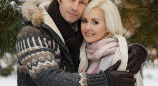 Муж Василисы Володиной: фото