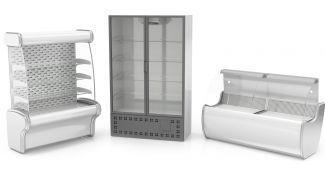 Холодильные шкафы: разновидности и особенности выбора оборудования