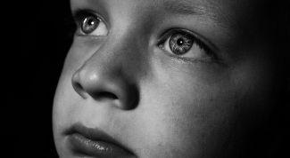 Группа риска и причины детских неврозов