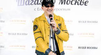 Музей Москвы и «Филевское» представляют второй аудиогид из серии «Шагая по Москве с Егором Бероевым»